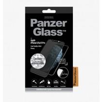 【PanzerGlass】iPhone11系列 耐衝擊高透防駭鋼化玻璃保護貼 施華洛世奇限量版