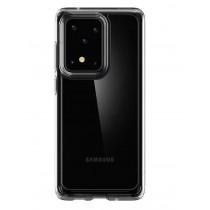 【SPIGEN】SGP Samsung S20 系列 Ultra Hybrid 手機保護殼