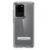 【SPIGEN】SGP Samsung S20 Ultra - Ultra Hybrid S 手機立架保護殼