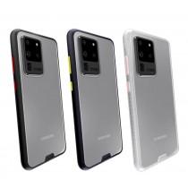 【hoda】Samsung S20 Ultra 6.9吋柔石軍規防摔保護殼