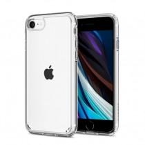 【SPIGEN】SGP iPhone SE 2020 Ultra Hybrid 防摔保護殼