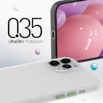 【SWITCHEASY】0.35 超薄裸機 iPhone13 霧面手機殼