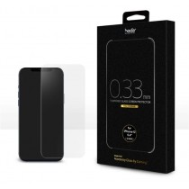 【HODA】iPhone12 美國康寧授權  0.33mm滿版玻璃保護貼