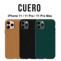 【UNIU】CUERO 11系列 皮革保護殼