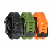 【UAG】Apple Watch 42/44mm 潮流矽膠錶帶