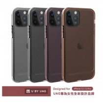 【U】by UAG iPhone12  亮透耐衝擊保護殼