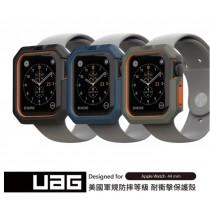 【UAG】Apple Watch 44mm 耐衝擊簡約保護殼