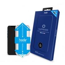 【HODA】iPhone12系列 藍寶石螢幕保護貼