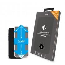 【HODA】iPhone12系列 手遊專用霧面磨砂防窺滿版玻璃保護貼