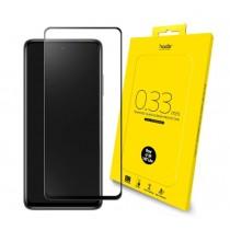 【HODA】android 0.33mm 2.5D滿版玻璃保護貼