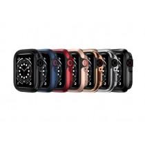 【SWITCHEASY】Odyssey APPLE WATCH 4/5/6/SE 金屬手錶保護殼