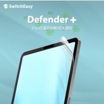 【SWITCHEASY】Defender+ 抗菌防刮軟性保護貼