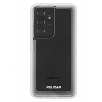 【Pelican】Voyager 派力肯 Samsung  S21系列 航海家 防摔抗菌手機保護殼