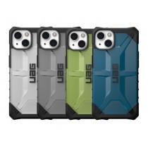 【UAG】iPhone 耐衝擊透明保護殼