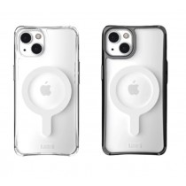 【UAG】iPhone13 耐衝擊全透明 MagSafe 保護殼