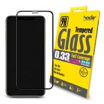 【HODA】2.5D隱形滿版高透光9H鋼化玻璃保護貼