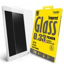【HODA】iPad 全透明玻璃保護貼