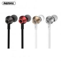 【REMAX】有線音樂耳機