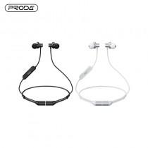 【PRODA】悅動頸戴式 無線運動耳機