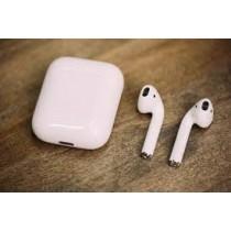 AirPobs 無線藍牙耳機