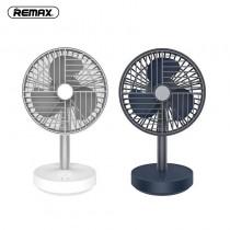 【REMAX】至睿桌面搖頭風扇