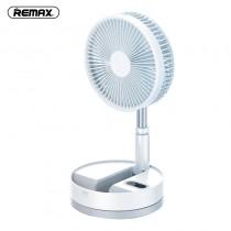 【REMAX】 便攜遙控 可收納落地搖頭扇