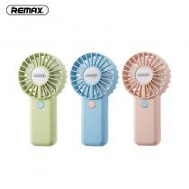 【REMAX】蜂鳥迷你雙電機風扇
