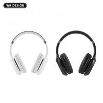 【WK】藍牙頭戴耳機