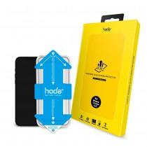 【HODA】IPHONE13 0.33mm 2.5D 滿版玻璃保護貼