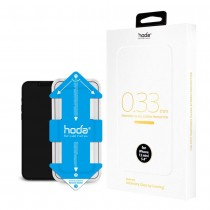 【HODA】IPHONE13 美國康寧授權0.33mm滿版玻璃保護貼