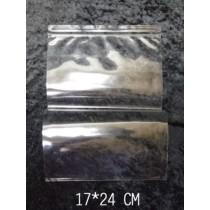 PP透明夾鏈袋 8號 (特價品)