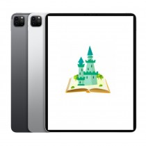 Apple 2021 iPad Pro 11吋 M1 3th