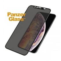 【PanzerGlass】專利防窺 iPhone 2.5D 神鬼駭客 滿版玻璃貼