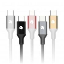 【JTLEGEND】JTL USB-C to Lightning18w PD快充線1.3M