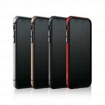 【OVERDIGI】LimboX iPhone11 鋁合金雙料防撞減震邊框
