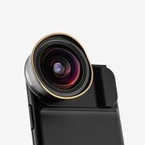 【SHIFTCAM】2.0 12mm 非球面超廣角鏡頭