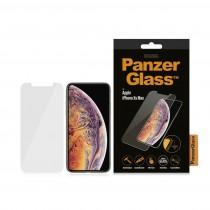 【PanzerGlass】iPhone 2019 標準版 透明 耐衝擊 高透鋼化玻璃貼
